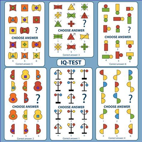 pattern recognition quotient what iq scores mean