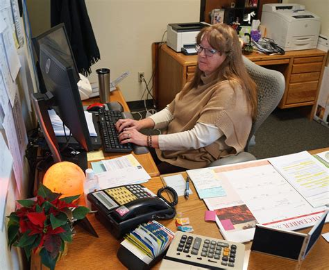 Clerk Of Courts Records Diana Meyer Clerk Of Court Helps Keep Judicial System Running Smoothly