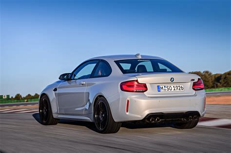 Bmw Of Usa by Bmw Usa Formally Unveils The M2 Competition
