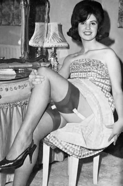 Fiona Stuart — Vintage Fetish