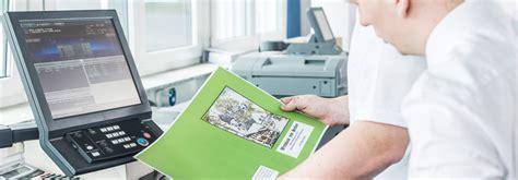 Digitaldruck Erlangen by Ihre Druckerei In Erlangen Flyer Brosch 252 Ren B 252 Cher