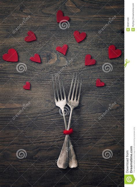 Valentines Dinner Royalty Free Stock Photos   Image: 36321428