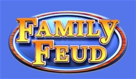 Family Feud 1999 Mark Goodson Wiki Family Feud