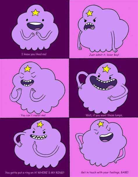 Adventure Time Purple Lsp Lumpy Space Princess Iphone Caseall lumpy space princess quotes www imgkid the image