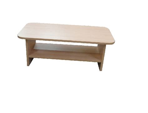 Coffee Table Rounded Corners Aa Coffee Table Rectangular Rounded Corners Cft12 S C Blandford Office Furniture