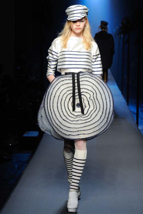 Jean Paul Gaultier jean paul gaultier fw2015 haute couture news