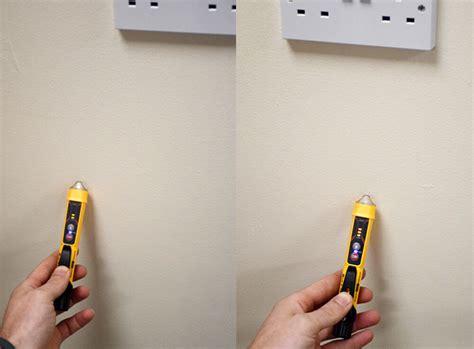 klein tools ncvt 2 blue light klein tools non contact voltage tester comparison expert