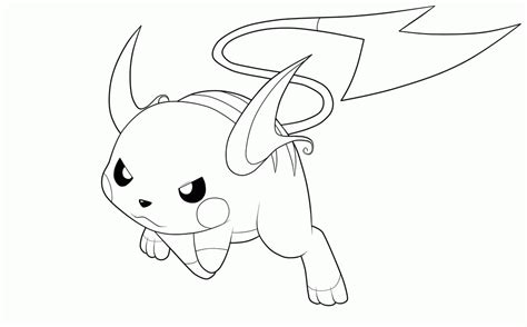pokepark raichu coloring pages coloring pages raichu coloring pages coloring home