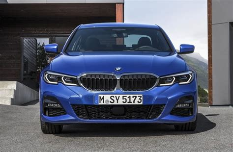 2019 Vs 2020 Bmw 3 Series by 2018 Bmw 3 Series Vs 2019 Bmw 3 Series Top Speed