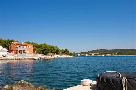 kroatien haus am meer kaufen insel dugi otok dalmatien haus direkt am meer