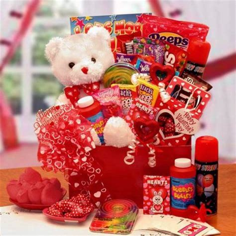 Jual Parcel Valentines Gift Hello 1 the of hearts gift box walmart