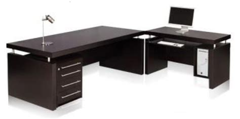 Office Desk by Executive Desks