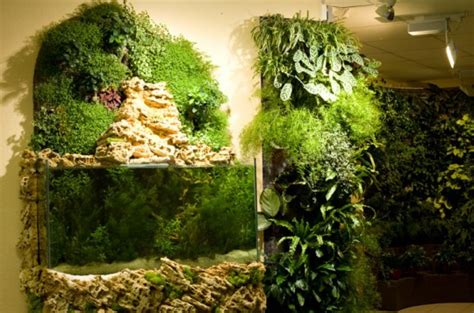 indoor flower garden indoor vertical garden decor png