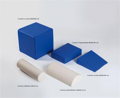 cuscini posturali cuscini posturali spalliere e complementi lettini