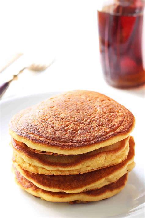 pancake flour gluten free pancake recipe coconut flour
