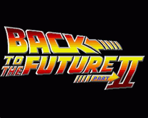 in back to the future part ii how could old biff have back to the future part ii rom