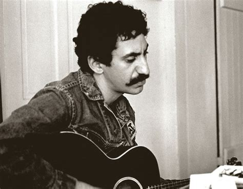 The Last American Jim Croce What Does Jim Croce Pass As And Classify Him