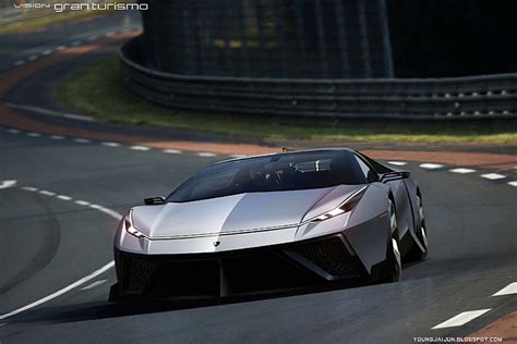 future lamborghini lamborghini missile concept is a 220mph blast to the future