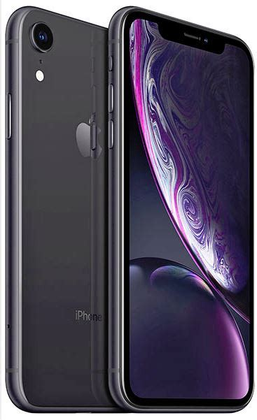 apple iphone xr 128gb black mobi souq