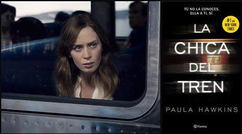 la chica del tren 10 libros de misterio que te encantar 225 n si te gust 243 la chica del tren