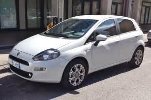 Fiat Punto Photo File Fiat Punto 2012 5door Front Jpg