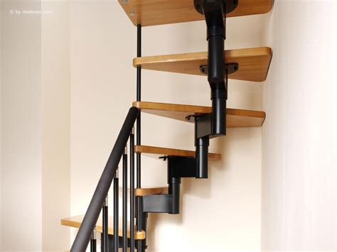 treppe platzsparend mobirolo kundenfotos platzsparenden treppen bei