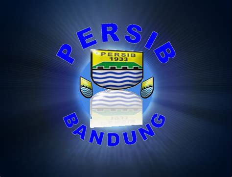 wallpaper bandung wallpaper persib the blue tiger from west java