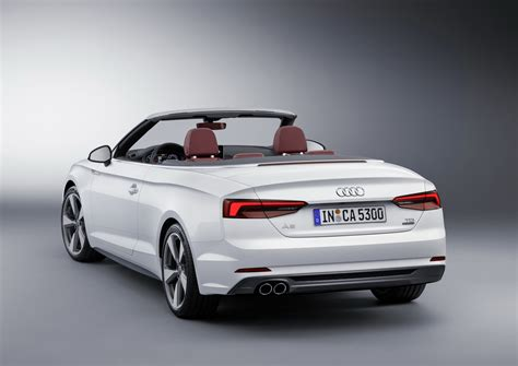 Audi A5 Top Speed by 2017 Audi A5 Convertible Review Top Speed