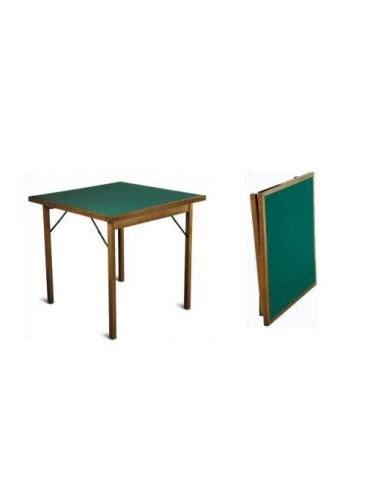 tavolo da gioco pieghevole tavolo da gioco pieghevole in legno