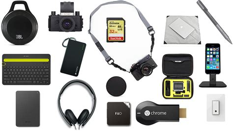 gadget gifts the best tech gadgets gifts under 50 gear patrol