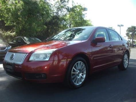 how to sell used cars 2007 mercury milan electronic valve timing sell used 2007 mercury milan premier in jacksonville florida united states for us 9 000 00