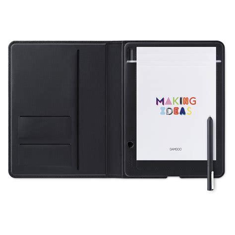 wacom bamboo folio small noir pas cher hardware fr