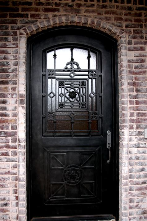 Iron Entry Doors Iron Front Doors Wrought Iron Doors Iron Front Doors For Homes