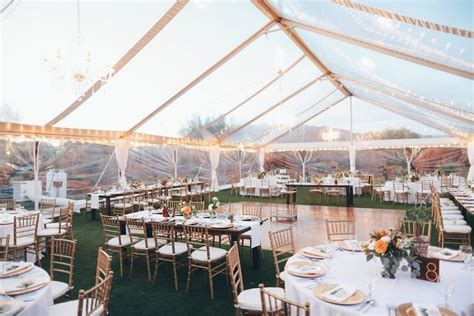 Wedding Rentals Utah   All Out Event Rental