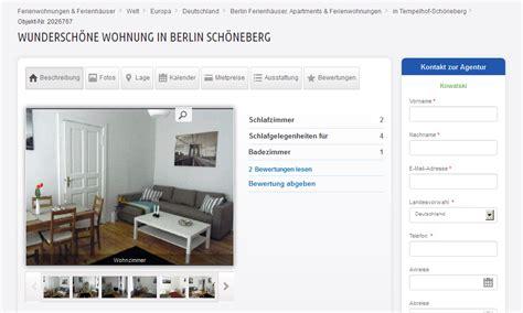 Schrebergarten Mieten Berlin Schöneberg by Wohnungsbetrug Thomasgerding Outlook