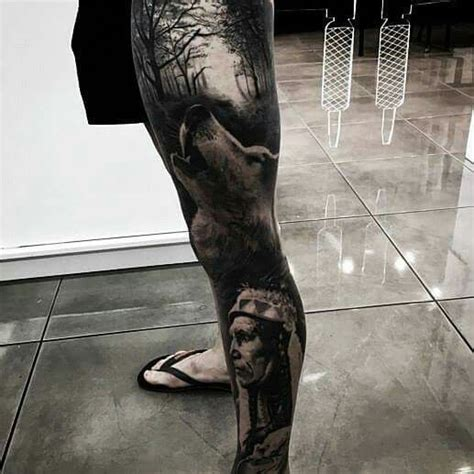 wolf tree tattoo 555 best awesome wolf tattoos images on wolf