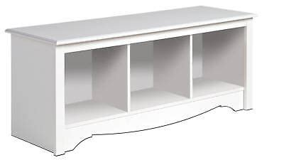 Minette Isalsa Heels by New White Prepac Large Cubbie Bench 4820 Storage Usd 114