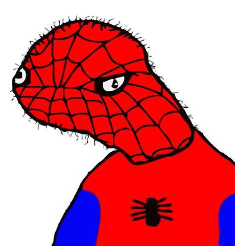 spoderman template spoderman the dolan show wiki fandom powered by