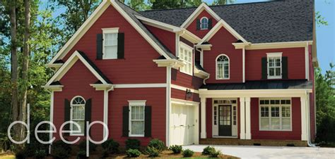 Home Depot Paints Interior by Exterior Paint Colors Pratt Amp Lambert 174 Paints