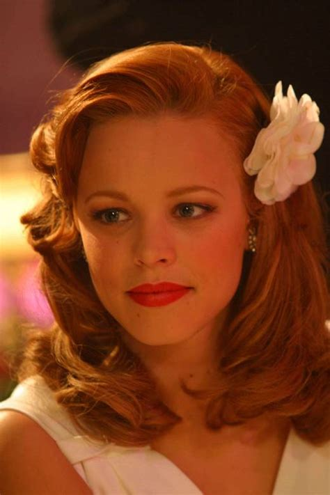 allie from the notebook hairstyles hot wallpaper rachel mcadams the notebook