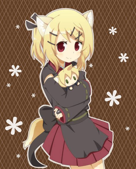 imagenes de rin kawaii kagamine rin rin kagamine vocaloid image 1269780