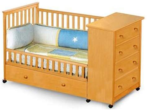 Baby Convertible Captain S Crib Woodworking Plans On Paper Convertible Baby Crib Plans