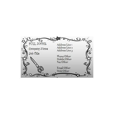 free business card templates make your own business cards ms word