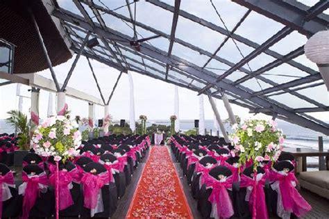 Wedding Sos by Wedding At Sos Foto Sos Supper Club Seminyak Tripadvisor