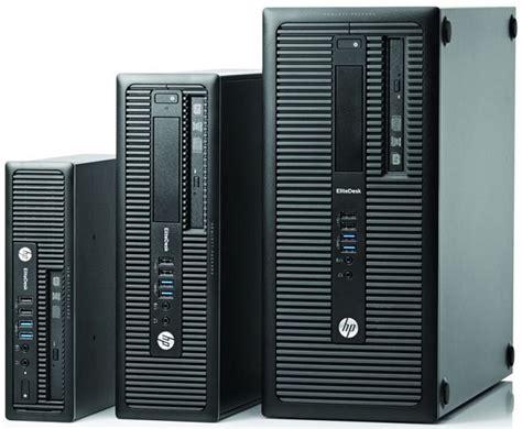 hp elitedesk 800 g1 ordenador de sobremesa para