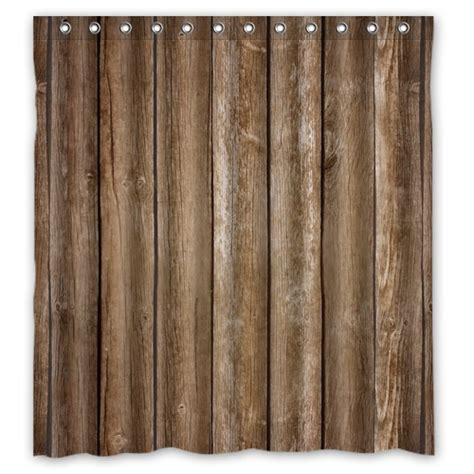 rustic curtain online get cheap rustic shower curtains aliexpress com