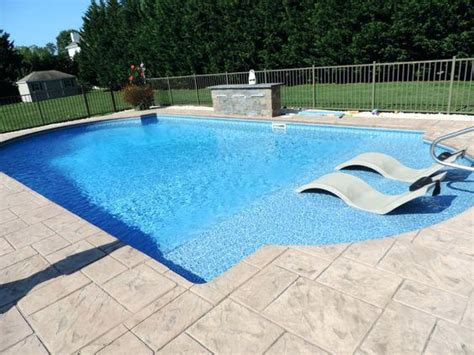 inground pool photos photos and ideas in ground pool idea bullyfreeworldcom nurani