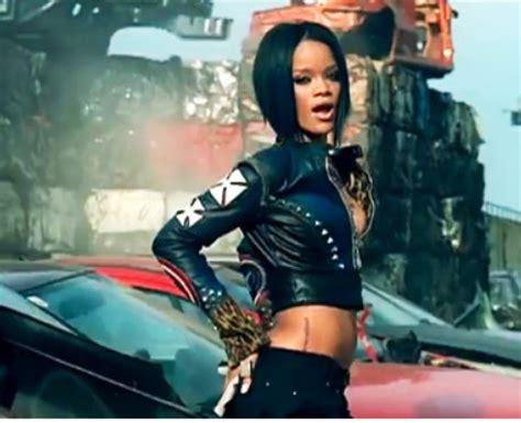 Rihanna Shut Up And Drive by Shut Up And Drive Rihanna S Sexiest Capital