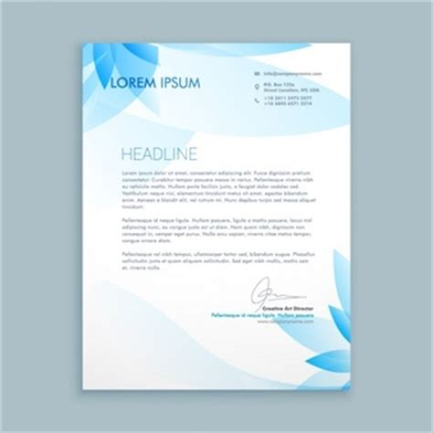 Blue Letter Professional Corporation Letter Vectors Photos And Psd Files Free