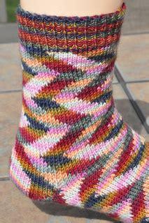 zig zag sock pattern ravelry zig zag sock pattern by anne berk